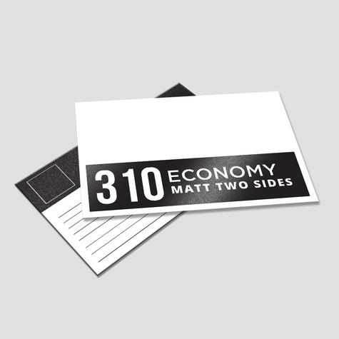 Economy 310 Silk Matt